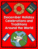 December Holiday Celebrations and Traditions Around the World