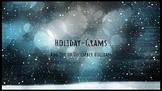 December Holiday-Grams
