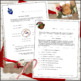 Christmas Activities : December Holiday Packet for Gifted