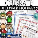 December Holidays | Around the World with Digital