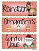 Winter Holidays! {Learning All About Kwanzaa, Hanukkah, and Christmas!}