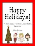 December Holidays in America