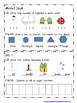 December Homework Packet for Kindergarten Kiddies