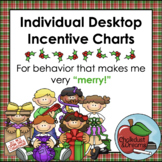 December Incentive Charts | My Room's Ready!
