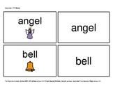 December/ January Functional Spelling Boardmaker Picture C