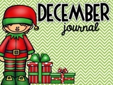 Monthly Journals: December
