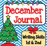 Literacy Printables (December)