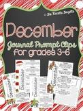 December Journal Prompt Clips-REVISED
