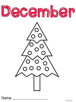 December Journal Topics