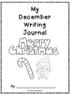 December Journal Writing Prompts