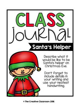 December Journals