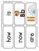 December Kindergarten Homework Common Core Aligned