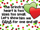 December Kindness- Grinch in the Classroom