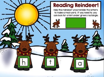 December Language Pack for Smartboard