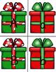 December Letter Match Up