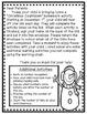Christmas Countdown Homework Activity {Kindergarten}