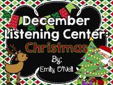 December Listening Center - Christmas
