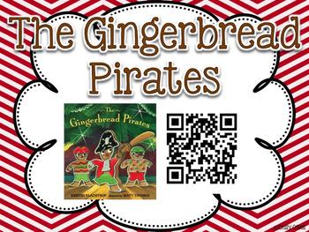 December Listening Centers - Gingerbread