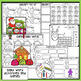 December Literacy Centers, Activities and Printables for Kindergarten {CCSS}