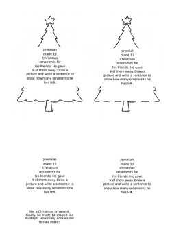December Math