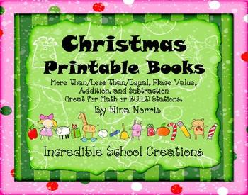 December Math Books