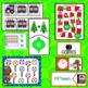 December Math Centers - First Grade 7 Games - Easy Prep Christmas