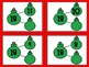 Christmas Math Centers- Number Bonds to 20 December