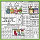 December Math Centers for Kindergarten {CCSS}
