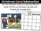 December Math Centers for Kindergarten