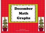December Math Graphs