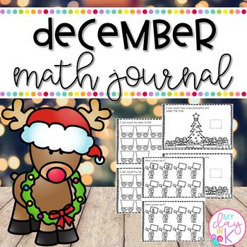 December Math Journal