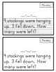 Math Journals {December}
