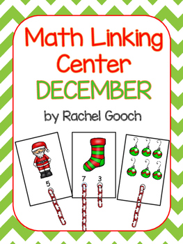 December Math Linking Center
