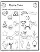 December Math & Literacy Activities-No Prep