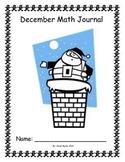 December Math Story Problems