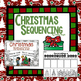 December Math and Literacy Activities (Print and Go)