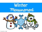 Winter Measurement