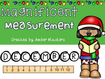 December Measurement Station