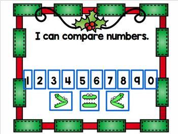 December Mimio Calendar