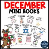 December Mini-Books