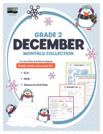 December Monthly Collection, Grade 2