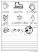December Monthly Homework