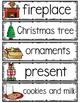 December Monthly Words