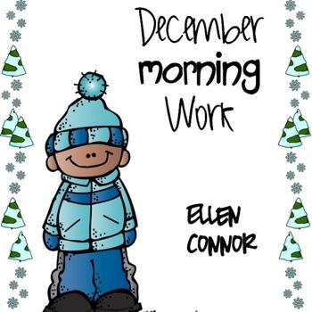 December Morning Work