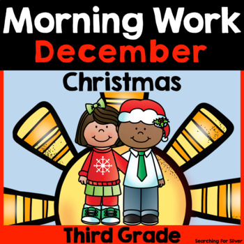 December Morning Work {Third Grade}