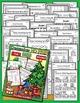 December NO PREP - Math & Literacy (First)