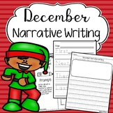 December Narrative Writing