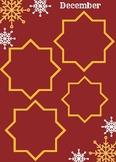 December Newsletter Template