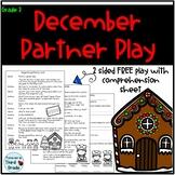 December Partner Play Freebie