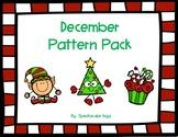 December Pattern Pack